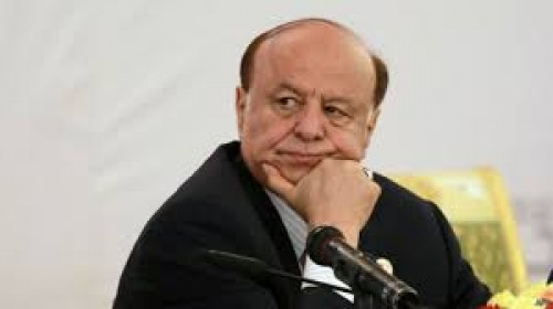 سياسي: تصريحات المقدشي موجهة للرئيس هادي