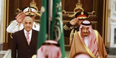 عبدالله: العراق يسعى إلى تقوية علاقته بمحيطه العربي