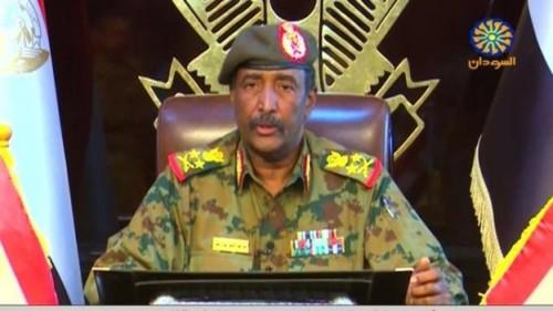 المجلس الانتقالي بالسودان: نشكيل مجلس عسكري مدني قيد النقاش