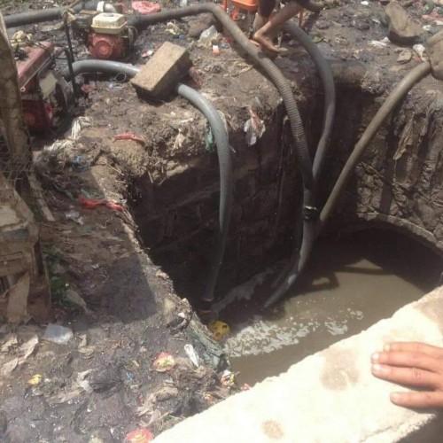 جميح: المياه الملوثة هي السبب الرئيس للكوليرا في اليمن