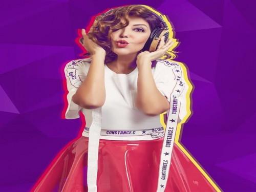 """سميرة سعيد تطرح أغنية جديدة بعنوان """" مدلع """""""