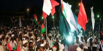 المعارضة السودانية تعلن رفض بالمجلس الانتقالي وتهدد بتصعيد التظاهرات