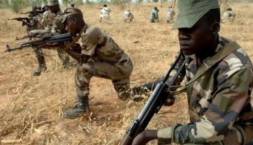 مصرع 5 جنود في انفجار لغم بالنيجر