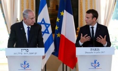 فرنسا ترسل رسالة شديدة اللهجة لإسرائيل بشأن أموال الضرائب الفلسطينية