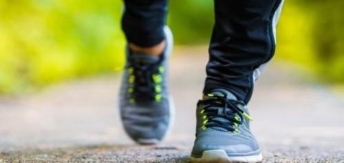 دراسة حديثة: المشي 10 دقائق يومياً يحمي من الإعاقة