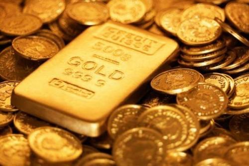 أسعار الذهب تنتعش مجددًا لتسجل هذا الرقم