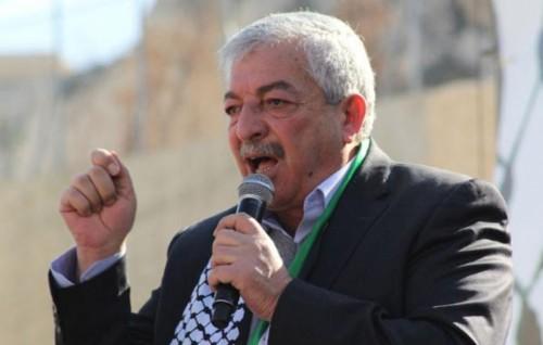 """"""" فتح """" تهدد بالتصعيد ضد أمريكا وإسرائيل"""