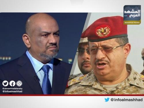ما الذي يخبئه إخوان الشرعية في علاقتهم بالانقلاب الحوثي؟