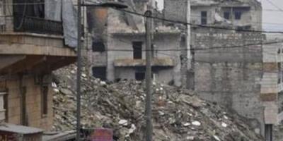 مركز لمصالحة الأطراف المتناحرة في سوريا: تبادل الأسرى بين السلطات والمعارضة