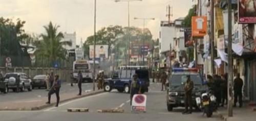 رويترز: وثيقة تحذر من حادث سريلانكا قبل شهر