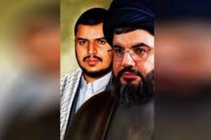 صحفي يسخر من نصرالله والحوثي: تحولا لمحللين استراتيجيين!
