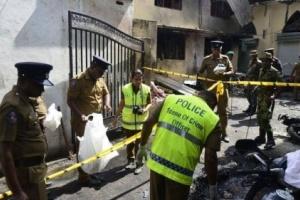 الإنتربول: فريقا للمساعدة في تحقيقات تفجيرات سريلانكا