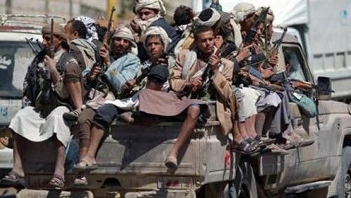 مقتل 10 آلاف حوثي بينهم 5 مطلوبين للتحالف في 2018