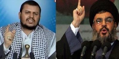 إعلامي يُبشر بنهاية عبدالملك الحوثي وحسن نصرالله!