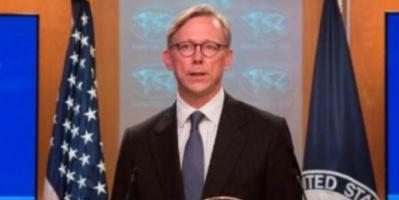 المبعوث الأمريكى لإيران: عقوبات واشنطن ستضع السياسة الإيرانية أمام مأزق