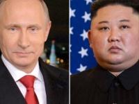 """لقاء مرتقب بين """"كيم جونغ"""" و""""بوتن"""" نهاية الأسبوع"""