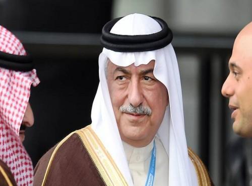 السعودية ترحب بالقرار الأمريكي بشأن العقوبات على النفط الإيراني