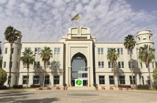 تزايد المتقدمين لرئاسة موريتانيا إلى 8 مرشحين