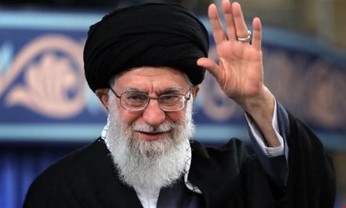 الجبوري: خامنئي جبان أمام أميركا وإسرائيل وقوي فقط على ضعفاء