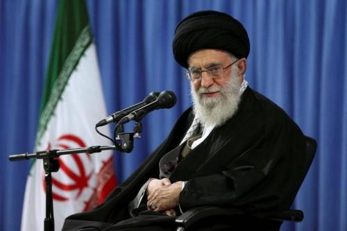 الجبوري يعلق على تهديد إيران بغلق مضيق هرمز