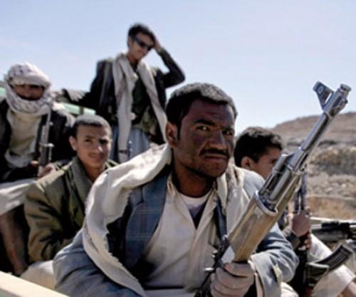 المتحدث باسم العمالقة: مليشيا الحوثي ارتكبت مجازر ضد الإنسانية في الحديدة