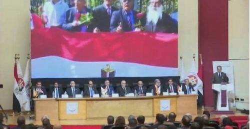 الهيئة الوطنية للإنتخابات في مصر: 88.33٪ قالوا نعم للدستور