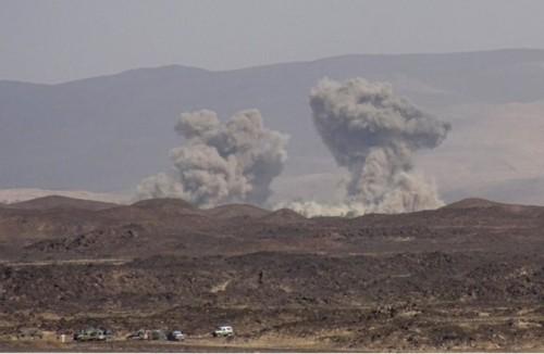 """الموت الحوثي """"المتحرك"""".. اتفاقية أوتاوا التي تخرقها المليشيات كل يوم"""
