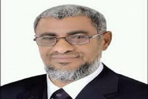 بامعلم يُوجه رسالة هامة للسعودية والإمارات