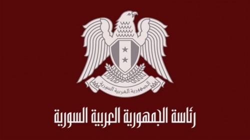 الرئاسة السورية: نواجه حرب ناعمة على البلاد  ستزداد خلال المرحلة القادمة