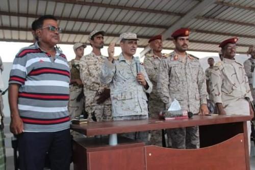 """بحضور البحسني..اختتام البطولة التنشيطية التخصصية لـ """"ألعاب القوى"""" بالمنطقة العسكرية الثانية (صور)"""