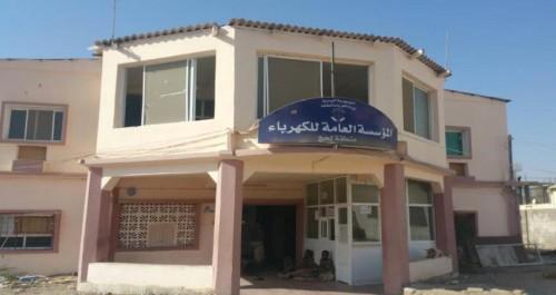 """مصدر لـ""""المشهد العربي"""": كهرباء لحج تعاني العشوائية وينخرها الفساد المبطن"""