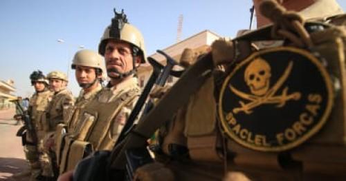 وزير الدفاع الكندي: العراق اليوم مختلف كثيرا عن زيارتي قبل ثلاث سنوات