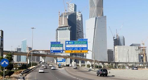 استطلاع يكشف تراجع نمو اقتصاد دول الخليج