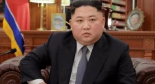 زعيم كوريا الشمالية يصل إلي روسيا للقاء بوتين بشأن المحادثات النووية