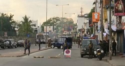 باكستان تعلن مساعدتها لسريلانكا في مجال مكافحة الإرهاب