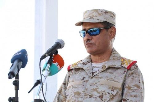 البحسني يعلن عن مشروعات جديدة بمناسبة الذكرى الثالثة لتحرير ساحل حضرموت