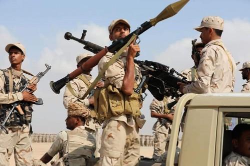 تفاصيل الحفل والعرض العسكري بمناسبة ذكرى تحرير ساحل حضرموت