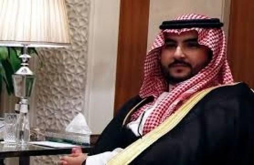 نائب وزير الدفاع السعودي: مليشيا الحوثي تواصل خرق قرارات مجلس الأمن