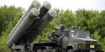 موسكو: سنشرع في تسليم منظومات إس 400 الصاروخية إلى تركيا