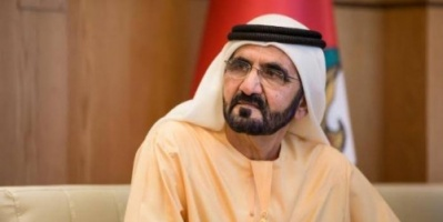 عبدالخالق عبدالله يصف حكومة بن راشد بـ المبدعة