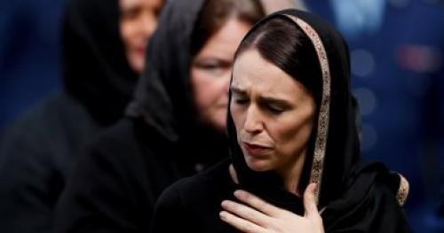 نيوزيلندا: لم نكن على علم بأن حادث سريلانكا ردا على واقعة  كرايستشيرش