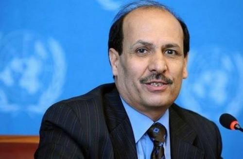 المرشد: السعودية تقاوم الإرهاب وتعاقب مرتكبيه بحزم