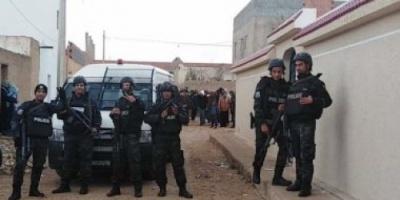 تونس: قضينا على عنصر إرهابى بمنطقة الكاف