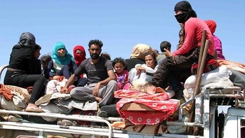 السعودية تقدم خمسة ملايين دولار مساعدات نقدية للاجئين السوريين في لبنان
