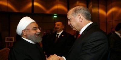 الجبوري: ملالي إيران وأردوغان وجهان لعملة واحدة