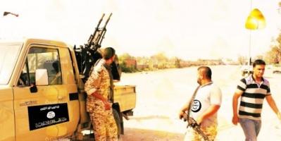 أمجد طه يثبت دعم داعش للإخوان في ليبيا