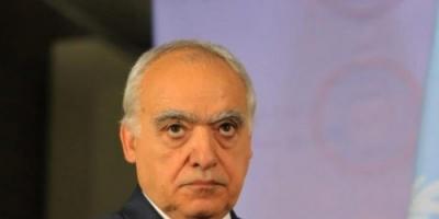 غسان سلامة: نأمل في نجاح حوار السلام بين طرفي النزاع في ليبيا بأسرع وقت