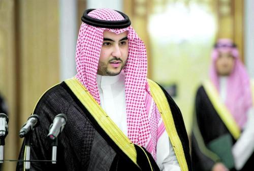 خالد بن سلمان يعرب عن سعادته بالمشاركة في مؤتمر الأمن الدولي بموسكو