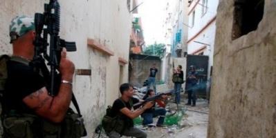 معارك ضارية بين قوات الجيش الوطني الليبي ومليشيات مسلحة بطرابلس (فيديو)