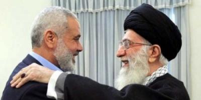 لإرضاء سيدها.. حماس تستنكر العقوبات الأمريكية على إيران